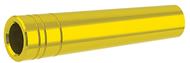 Gold Tip Ballistic Collar .166 340 25gr - 1 Dozen Nocks