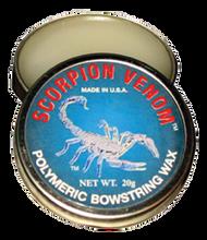 Scorpion Bowstring Wax