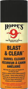 Hoppes Blast & Clean 11oz