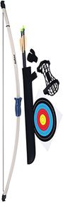 """Crosman Youth Hawksbill Longbow 15# 24"""" Youth Bow"""