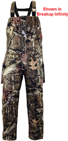Rivers West Ambush Bibs Mossy Oak Country Camo 2XLarge