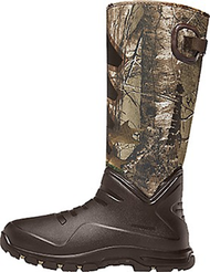 "La Crosse Aerohead Sport 16"" 3.5mm Boots Realtree Xtra Camo Size 9 - 1 Pair Boots"