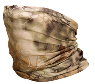 Kryptek Buff Highlander Camo Facemask