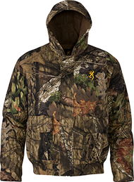 Browning Wasatch Insulate Hood Men's Jacket Breakup Country Camo Medium