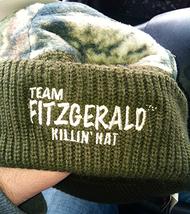 Dan Fitzgerald Killin Hat