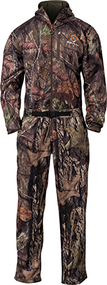 Scentlok Savanna Quickstrike Men's Coveralls Mossy Oak Country Camo 2XLarge