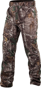 Browning Wasatch Soft Shell Men's Pants Breakup Country Camo 2XLarge