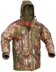 Arctic Shield Classic Elite Men's Parka Realtree Xtra Camo Large