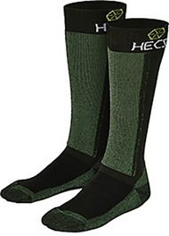 HECS Socks Green Medium - 1 Pair Socks