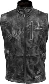 Kryptek Cadog Men's Vest Typhon Camo Medium