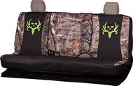 SPG Bone Collector Full Size Bench Seat Cover Realtree All Purpose Camo