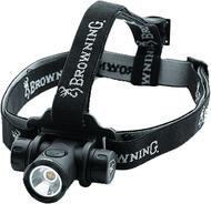 Browning Black Label Tactical AA Headlamp