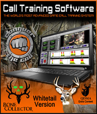 Conquer The Call Whitetail Deer Call Interactive Software