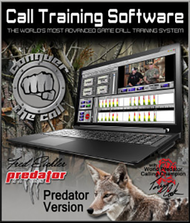 Conquer The Call Predator Calling Interactive Software