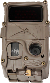 Cuddeback X-Change IR 20mp Black Series Trail Camera