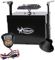 Wildgame 12V Digital Feeder Unit Game Feeder