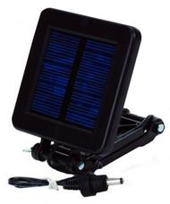 Moultrie Game Feeder 6v Deluxe Solar Panel