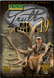 Primos Truth 19 Big Bulls DVD