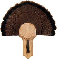 Walnut Hollow Deluxe Turkey Display Kit Oak Mounting Kit