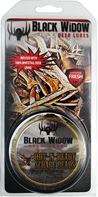 Black Widow Hot-n-Ready Northern Scent Beads 2oz