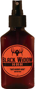 Black Widow Hot-n-Horny Hog Southern Scent 3oz