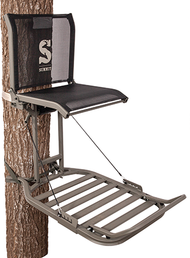 Summit RSX Raptor Hang On Stand Treestand