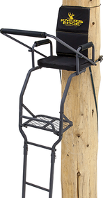 Rivers Edge Ladder Deluxe 16' Treestand