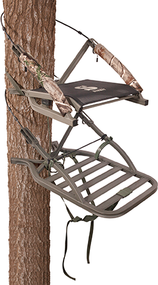 Summit Sentry SD Open Front Climbing Stand Treestand