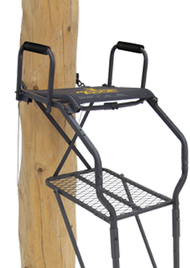 Rivers Edge Bowman 20' Ladder Stand Treestand
