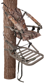 Summit Explorer SD Open Front Climbing Stand Treestand