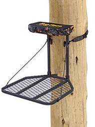 Rivers Edge The Original Big Foot Hang-On Stand Treestand