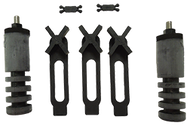 XFactor Supreme Crossbow Split Limb Dampening System Black