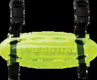 Easton Oval Armguard Yellow
