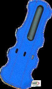 Neet NASP Youth Range Armguard Blue