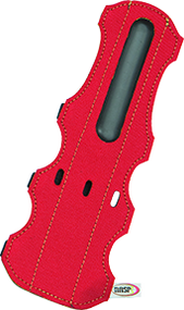 Neet NASP Youth Range Armguard Red