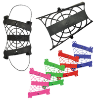 Bohning Web Armguard Black