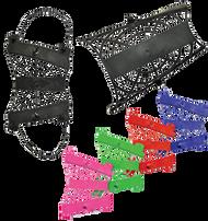 Bohning Web Armguard Hot Pink