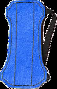 Neet Junior Armguard Blue