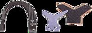 Hamskea Containment Bracket Kit Right Hand