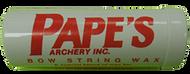 Papes Bowstring Wax