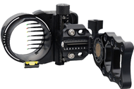 Armortech HD 7 Pin Sight .010 Black