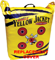 Morrell Replacement Cover Yellow Jacket F/P Target