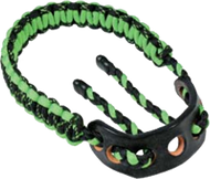 Paradox Bow Sling Elite Custom Cobra Black/Neon Green