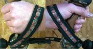 Outdoor Wrist Strap Pick A Spot