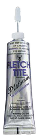 Bohning * Fletch-Tite Platinum Bulk Pk - 24 Pieces