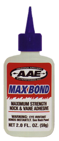 AAE Max Bond Glue 2oz
