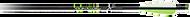 "Eastman Piledriver 20"" Crossbolt w/Lighted Moon Nock - 3 Pack Crossbow Bolts"