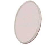 Extreme XIIID Elite Plain 2x Verde Lens