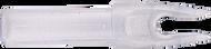 Eastman Launch Pad Precision Nock .244 Clear - 1 Dozen