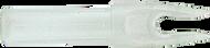 Eastman Launch Pad Precision Nock .234 Pearl - 1 Dozen